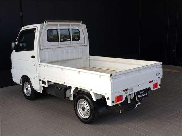 660 KC エアコン・パワステ ATオートマ・ETC・エアコン・パワステ★最大積載量350kg(2枚目)