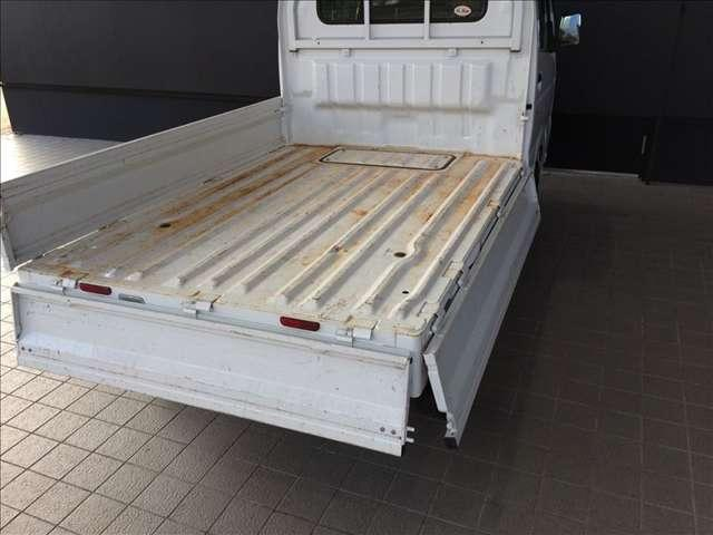 660 KC エアコン・パワステ ATオートマ・ETC・エアコン・パワステ★最大積載量350kg(16枚目)