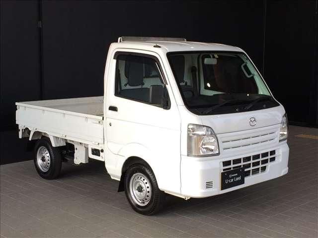 660 KC エアコン・パワステ ATオートマ・ETC・エアコン・パワステ★最大積載量350kg(20枚目)