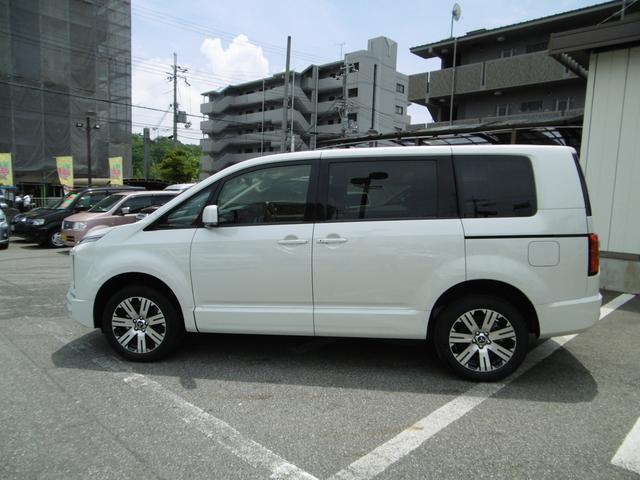 「三菱」「デリカD:5」「ミニバン・ワンボックス」「兵庫県」の中古車8