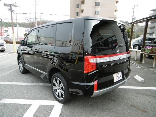 「三菱」「デリカD:5」「ミニバン・ワンボックス」「兵庫県」の中古車7