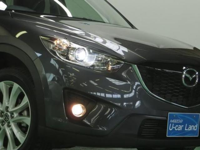マツダ CX-5 XD Lパッケージレザーシート