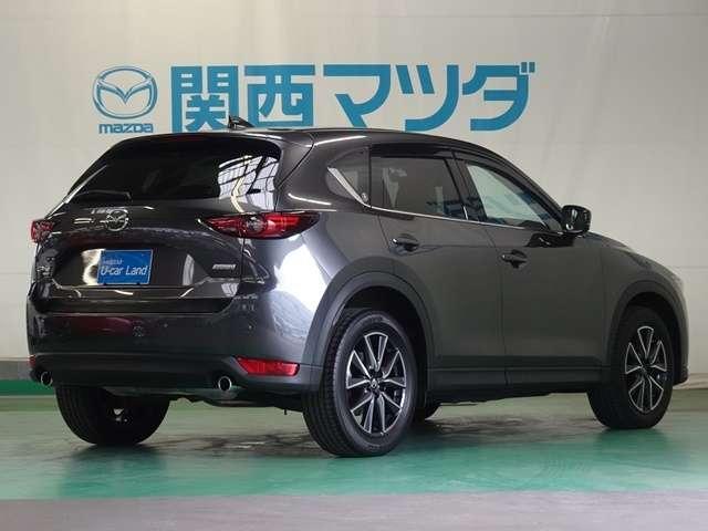 「マツダ」「CX-5」「SUV・クロカン」「大阪府」の中古車2