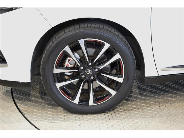 エレガンス GRスポーツ 4WD フルセグ DVD再生 ミュージックプレイヤー接続可 バックカメラ 衝突被害軽減システム ETC LEDヘッドランプ アイドリングストップ(18枚目)