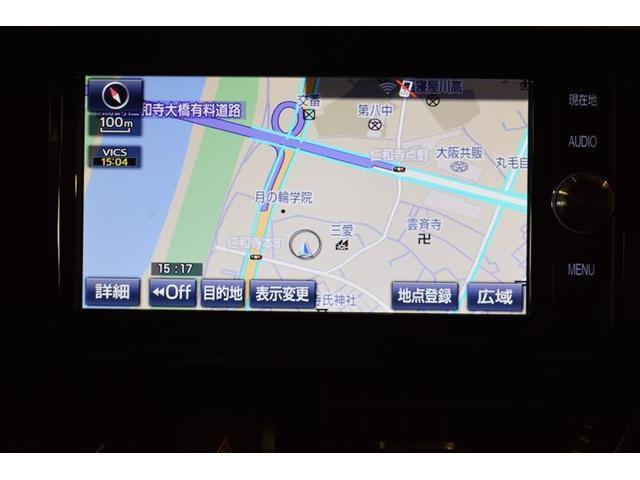 G フルセグ DVD再生 バックカメラ 衝突被害軽減システム ETC LEDヘッドランプ(14枚目)