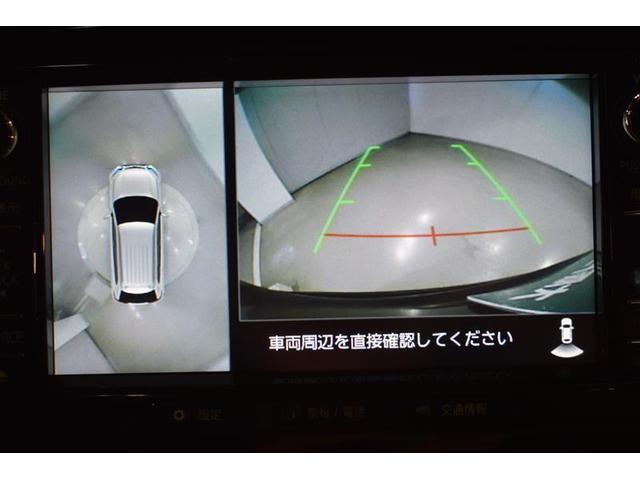 24G ナビ 4WD フルセグ メモリーナビ DVD再生 ミュージックプレイヤー接続可 バックカメラ 衝突被害軽減システム ETC LEDヘッドランプ 乗車定員7人 3列シート アイドリングストップ(14枚目)