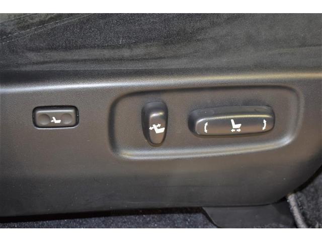 240G Lパッケージアルカンターラセレクション HDDナビ バックカメラ ETC HIDヘッドライト(16枚目)