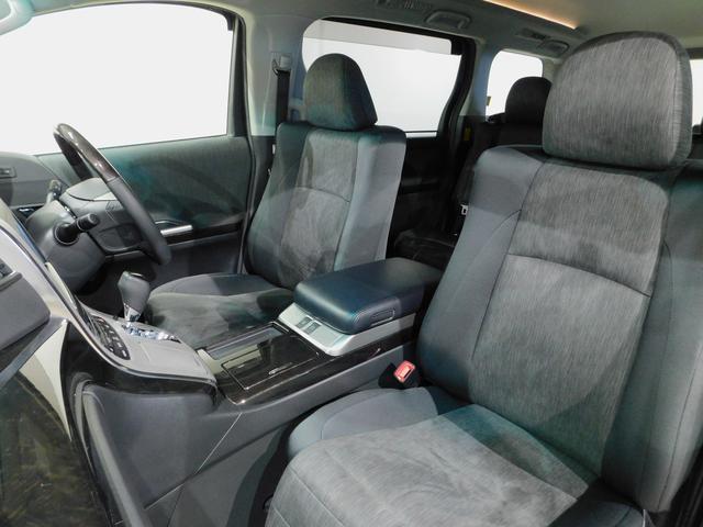 トヨタ アルファードハイブリッド SR フルセグHDDナビ 7人乗 オートリトラクタブルミラー