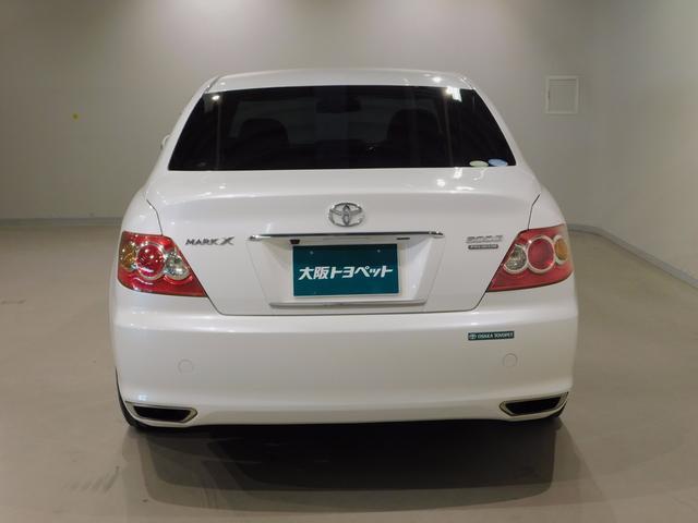 トヨタ マークX 300Gプレミアム