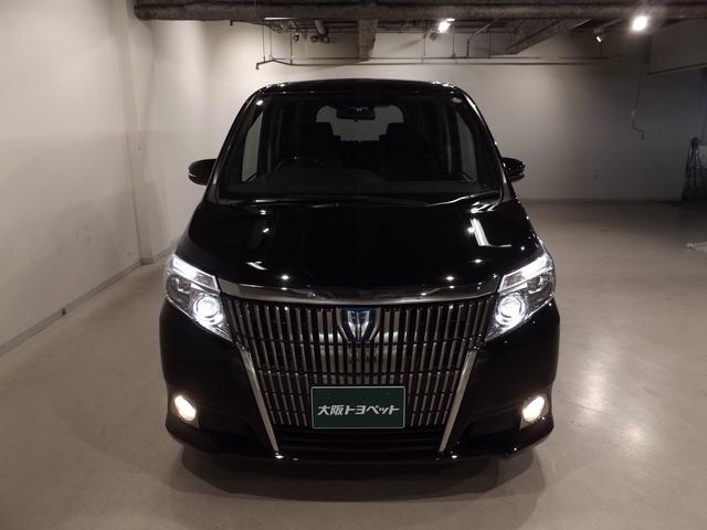 トヨタ エスクァイア ハイブリッドGi フルセグ・両側電スラ・ETC・LED付き