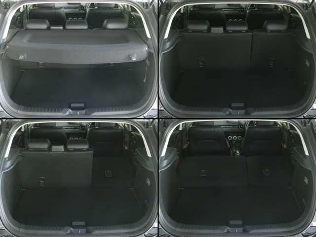 XD ツーリング Lパッケージ サポカー レーダークルーズ(18枚目)