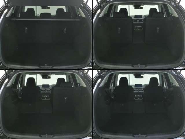 2.2 XD プロアクティブ ディーゼルターボ 4WD サポ(17枚目)