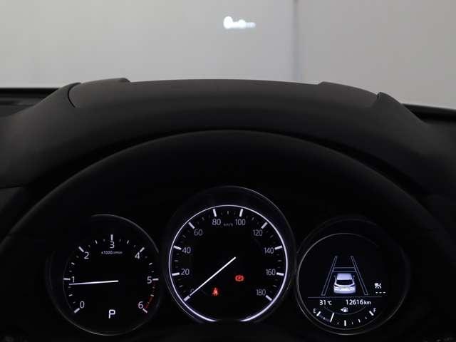 2.2 XD プロアクティブ ディーゼルターボ マツダ認定中古車 サポカー 衝突被害軽減ブレーキ マツダコネクトメモリーナビ 360度カメラ ETC LEDヘッドライト 3列シート7人乗り(7枚目)