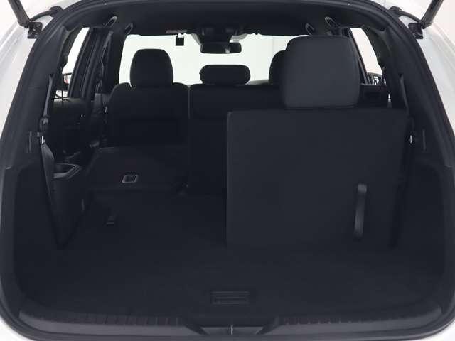 2.2 XD プロアクティブ ディーゼルターボ マツダ認定中古車 サポカー 衝突被害軽減ブレーキ マツダコネクトメモリーナビ 360度カメラ ETC LEDヘッドライト 3列シート7人乗り(15枚目)