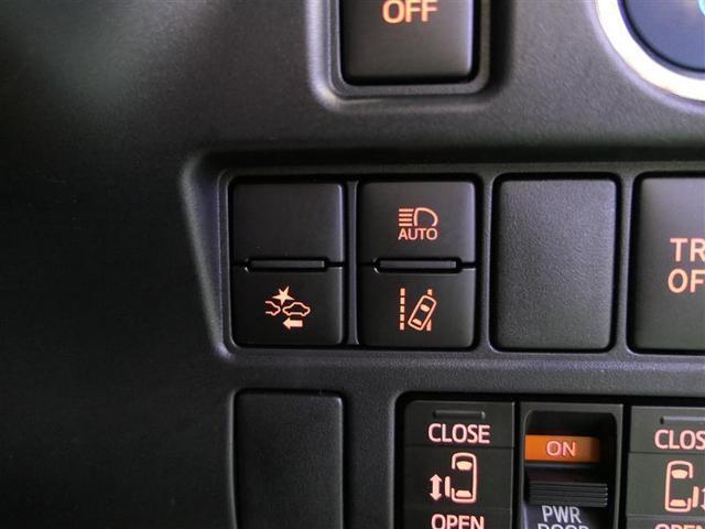 ハイブリッドGi ブラックテーラード 衝突被害軽減 9インチTコネクトナビ バックガイドモニター ナビ連動ETC ドライブレコーダー 7人(8枚目)