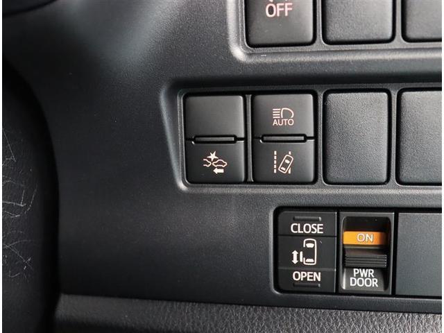 Xi 期間セール Tコネクトナビ フルセグ DVD再生 衝突被害軽減システム ETC 電動スライドドア LEDヘッドランプ ウオークスルー 乗車定員8人 3列シート アイドリングストップ(8枚目)