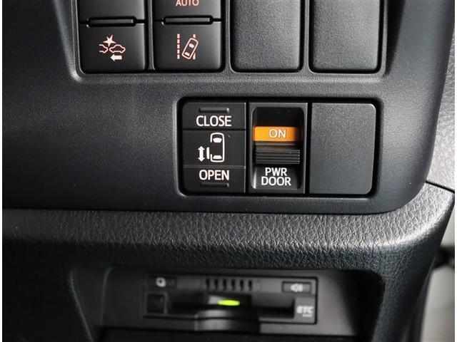 Xi 期間セール Tコネクトナビ フルセグ DVD再生 衝突被害軽減システム ETC 電動スライドドア LEDヘッドランプ ウオークスルー 乗車定員8人 3列シート アイドリングストップ(12枚目)
