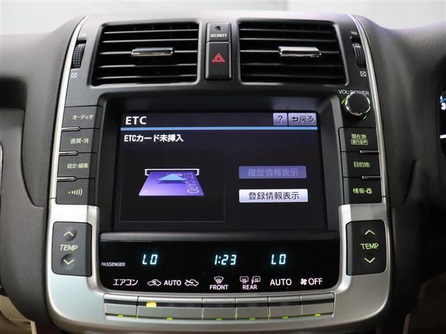 Gタイプ 革シート フルセグ HDDナビ DVD再生 バックカメラ ETC HIDヘッドライト シートヒ-タ- リヤエアコン(9枚目)