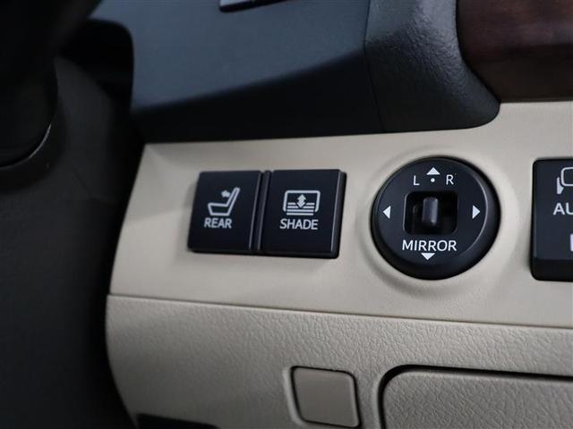 Gタイプ 革シート フルセグ HDDナビ DVD再生 バックカメラ ETC HIDヘッドライト シートヒ-タ- リヤエアコン(14枚目)