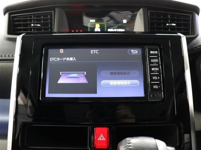 カスタムG S ワンセグ メモリーナビ 衝突被害軽減システム ETC ドラレコ 両側電動スライド LEDヘッドランプ ウオークスルー アイドリングストップ(9枚目)