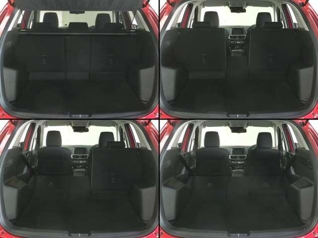 マツダ CX-5 2.2 XD ディーゼルターボ 衝突軽減ブレーキ誤発進抑制装