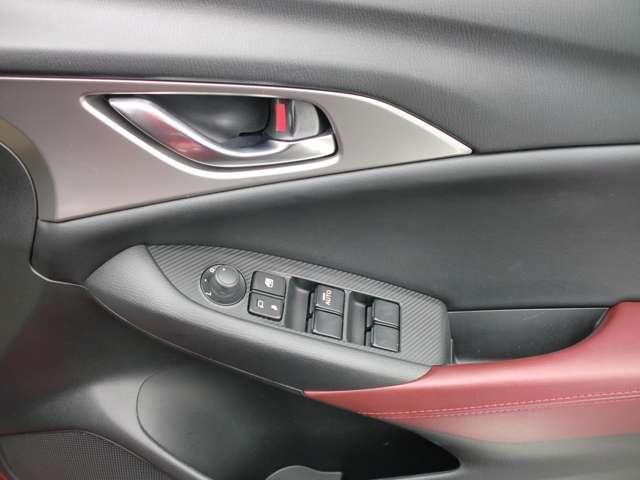 マツダ CX-3 XD ツーリング ソウルレッド 衝突被害軽減ブレーキ