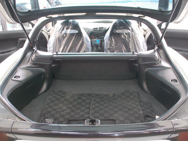 マツダ RX-7 タイプRバサースト ワンオーナー AVSモデル7アルミ
