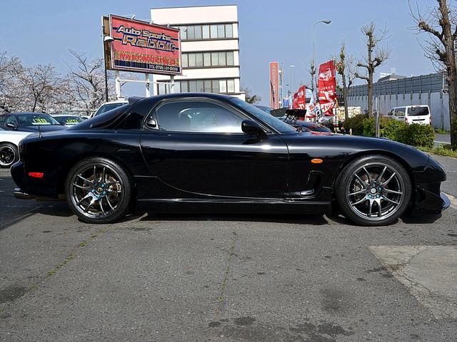 「マツダ」「RX-7」「クーペ」「大阪府」の中古車19