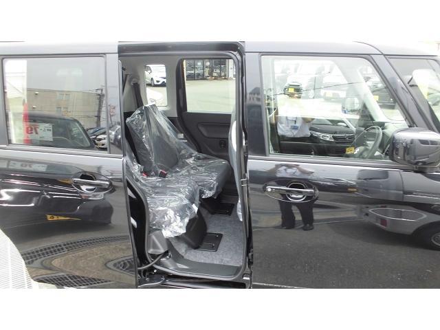スズキ スペーシア G 両側スライドドア インテリキー シートヒーター