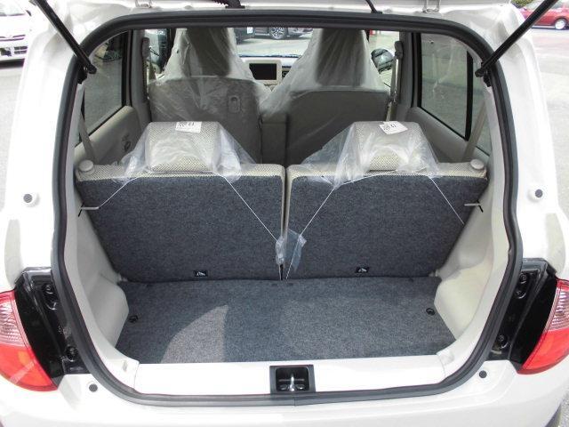 スズキ アルトラパン S HIDヘッドライト 衝突軽減ブレーキ シートヒーター