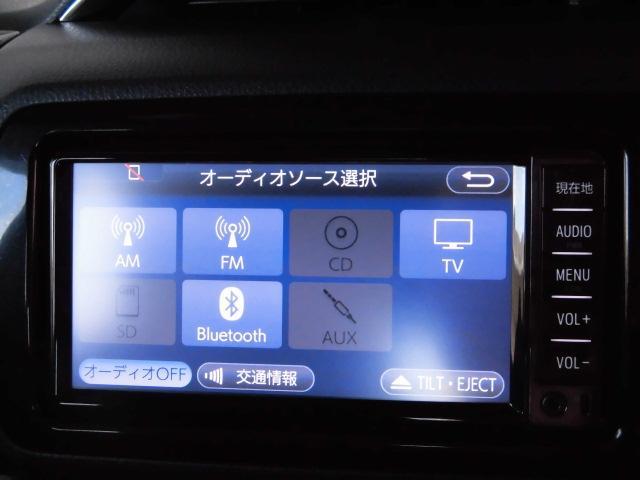 トヨタ ヴィッツ U 純正ナビ ワンセグ Bカメラ ETC 衝突軽減ブレーキ