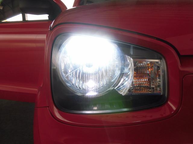スズキ アルト L 社外HIDヘッドライト 衝突軽減ブレーキ シートヒーター