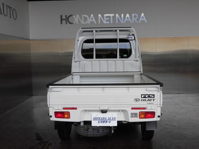 ダイハツ ハイゼットトラック ジャンボ 5MT 純正CDオーディオ キーレス