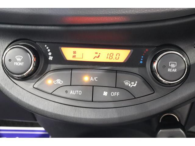 トヨタ ヴィッツ F スマイルエディション ナビ付 フルセグ バックカメラ