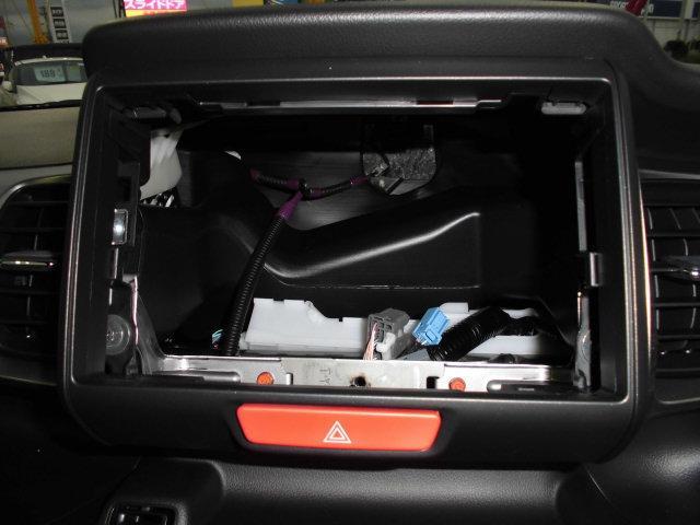 ホンダ N-BOXスラッシュ G・Lパッケージ オーディオレス スマートキー ETC