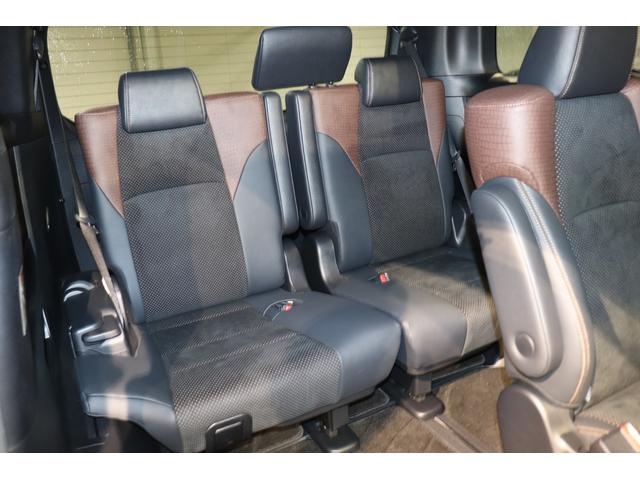 トヨタ アルファード 2.5S Aパッケージ タイプブラック 大画面ナビ フルセグ
