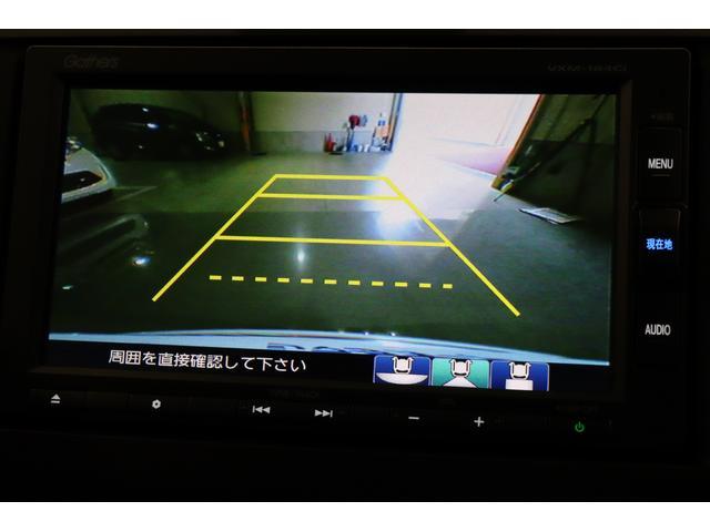 RS・ホンダセンシング 純正メモリーナビ ETC(4枚目)