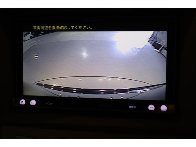 PZターボスペシャル ハイルーフ 社外メモリーナビ(3枚目)