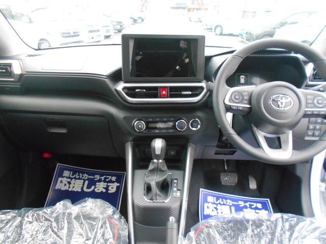 Z 4WD インテリキー(5枚目)