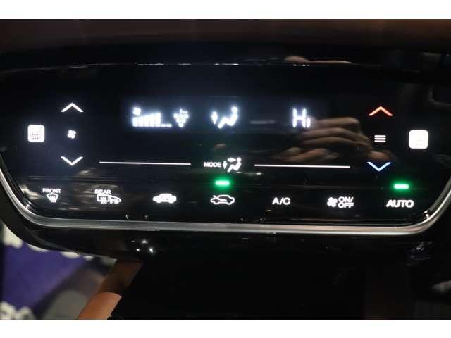 ツーリング・ホンダセンシング 純正メモリーナビ フルセグTV(6枚目)