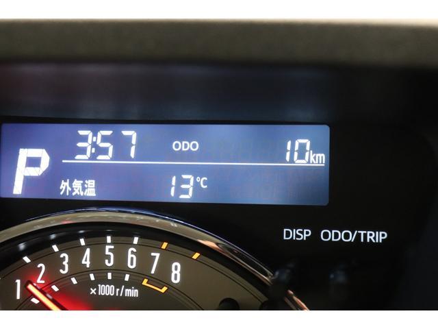Gメイクアップリミテッド SAIII 衝突軽減ブレーキ 両側PSドア オートライト スマートキー 電動格納ミラー 盗難防止システム エアバック(2枚目)