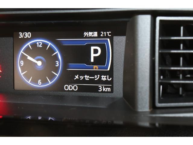 「トヨタ」「ルーミー」「ミニバン・ワンボックス」「奈良県」の中古車2
