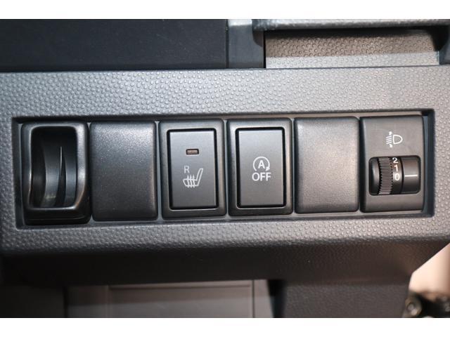XL 盗難防止システム 衝突安全ボディ アルミホイール アイドリングストップ スマートキー 電動格納ミラー パワーステアリング オートエアコン パワーウィンドウ シートヒーター CD カーラジオ(7枚目)