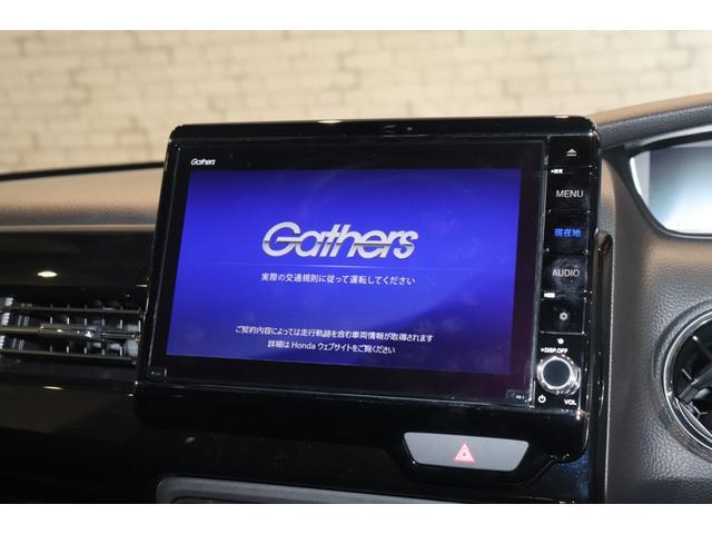 Lターボ 衝突被害軽減システム 純正メモリーナビ 両側電動スライドドア アイドリングストップ アダプティブクルーズコントロール 15インチAW シートヒーター Bカメラ Bluetooth接続  オートライト(3枚目)