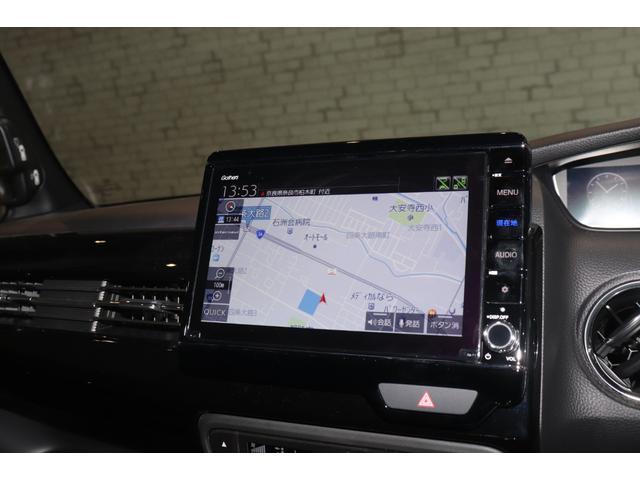 Lターボ 衝突被害軽減システム 純正メモリーナビ 両側電動スライドドア アイドリングストップ アダプティブクルーズコントロール 15インチAW シートヒーター Bカメラ Bluetooth接続  オートライト(5枚目)
