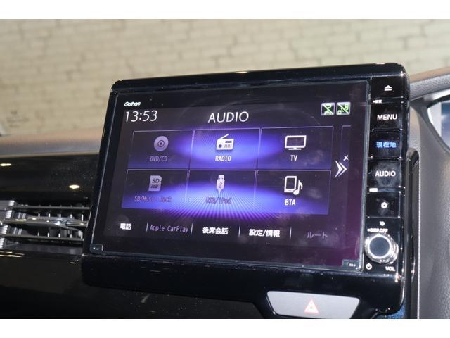 Lターボ 衝突被害軽減システム 純正メモリーナビ 両側電動スライドドア アイドリングストップ アダプティブクルーズコントロール 15インチAW シートヒーター Bカメラ Bluetooth接続  オートライト(6枚目)