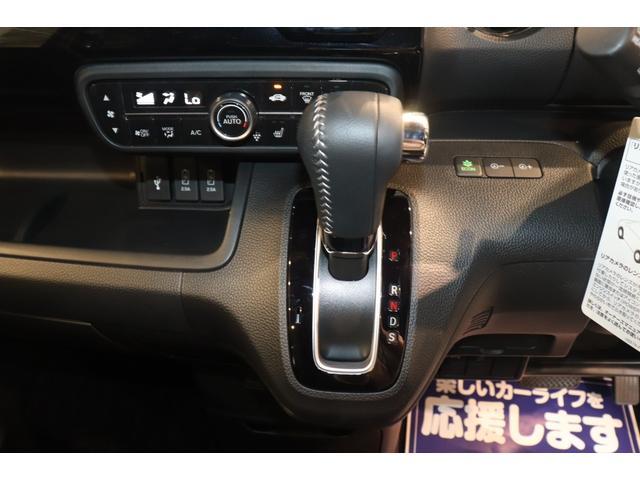 Lターボ 衝突被害軽減システム 純正メモリーナビ 両側電動スライドドア アイドリングストップ アダプティブクルーズコントロール 15インチAW シートヒーター Bカメラ Bluetooth接続  オートライト(8枚目)