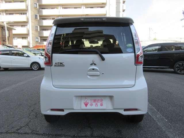 三菱 eKカスタム 660 T セーフティパッケージ 登録届出済未使用車!