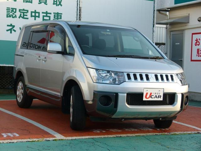 M 2WD 8人乗 スマートキー(3枚目)