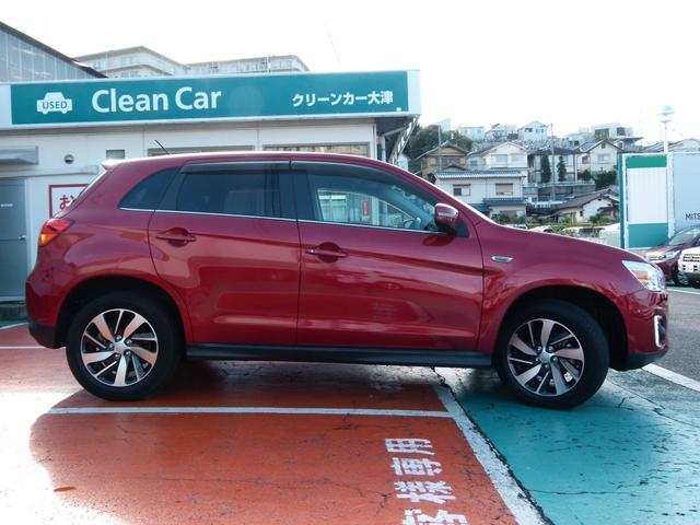 「三菱」「RVR」「SUV・クロカン」「滋賀県」の中古車21